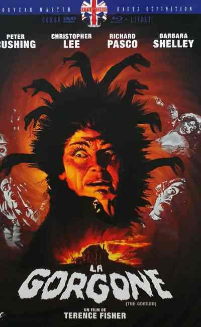 La gorgone : la critique du film