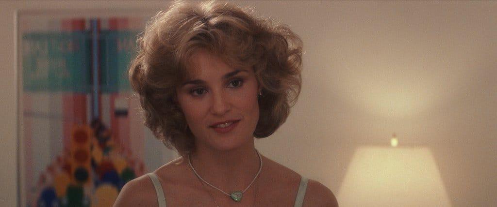 Jessica Lange dans Tootsie