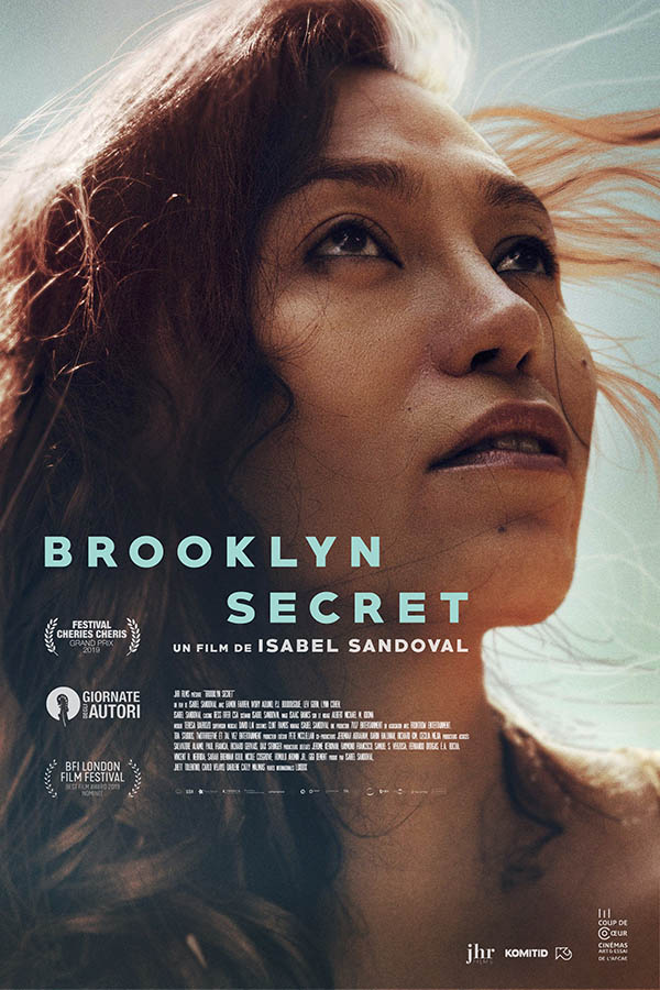 Brooklyn Secret, affiche du ilm