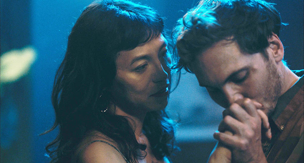 Brooklyn Secret - Eamon Farren et Isabel Sandoval