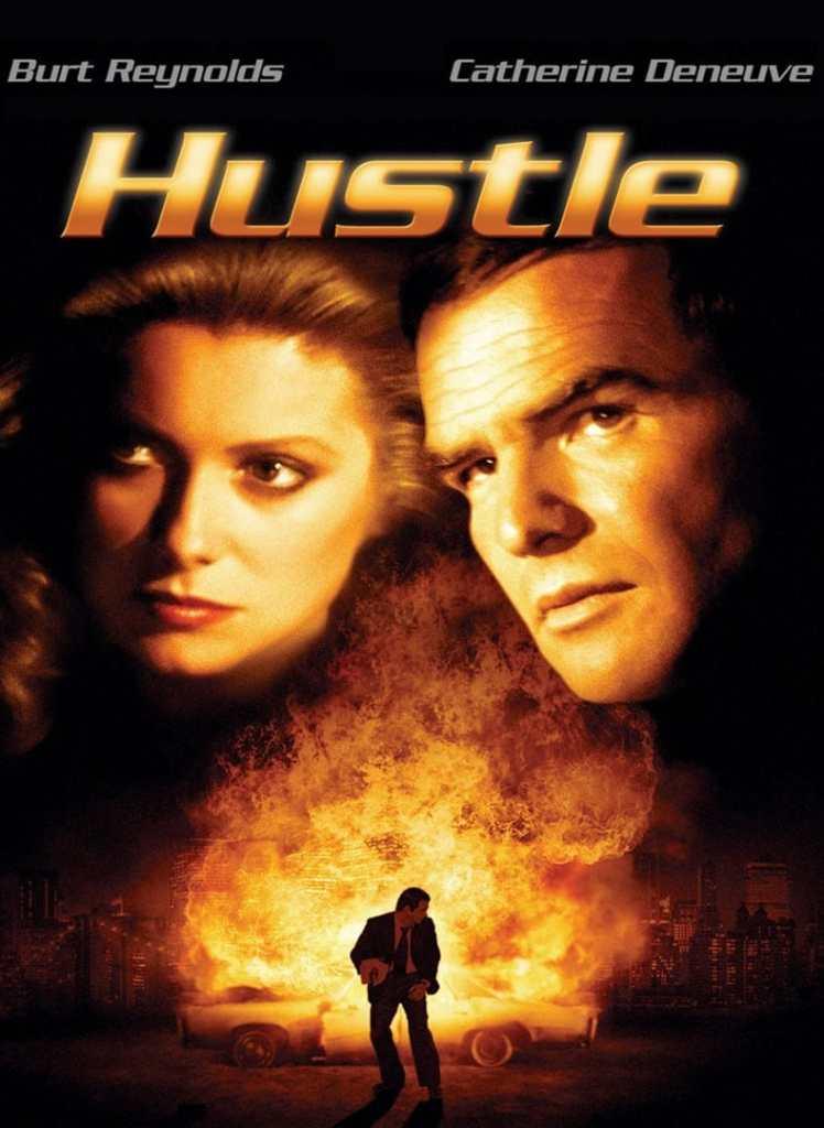 La cité des dangers (VOD) - Hustle