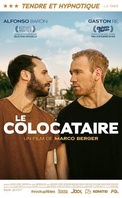 Le colocataire : la critique du film