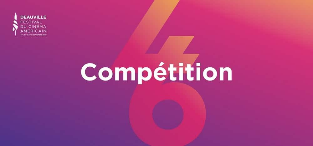 Compétition Cannoise Deauville 2020