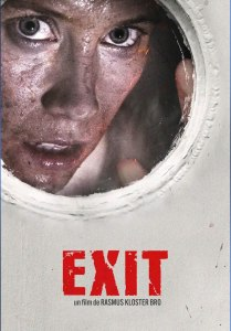 Exit cover VOD