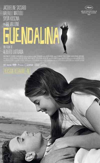 Guendalina : la critique du film