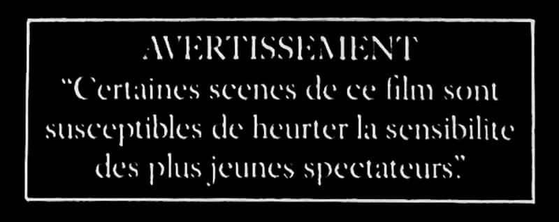 Birdy : un film d'Alan Parker sous avertissements