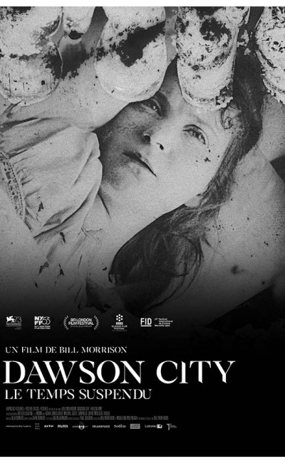 Affiche de Dawson City, le temps suspendu