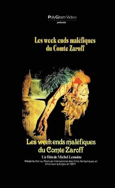 Les Week-ends du Comte Zaroff, film