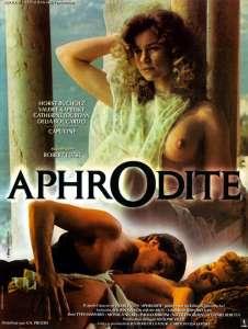 Aphrodite, l'affiche