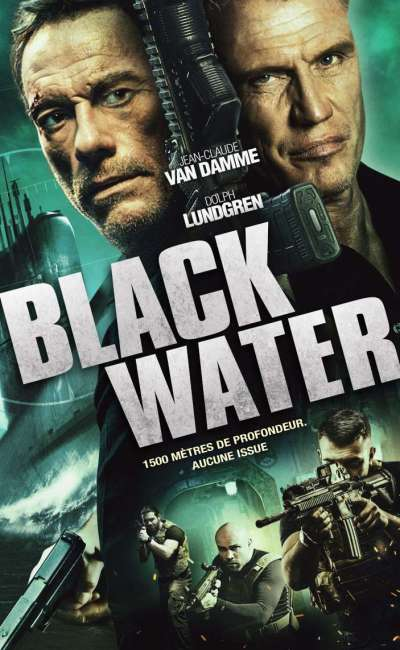 Black Water : la critique du film