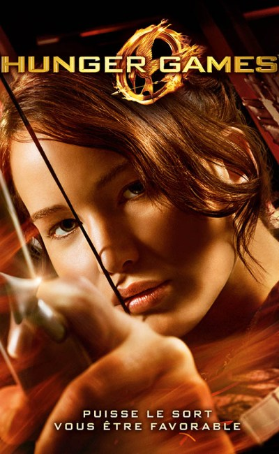 The Hunger Games - COVER VOD