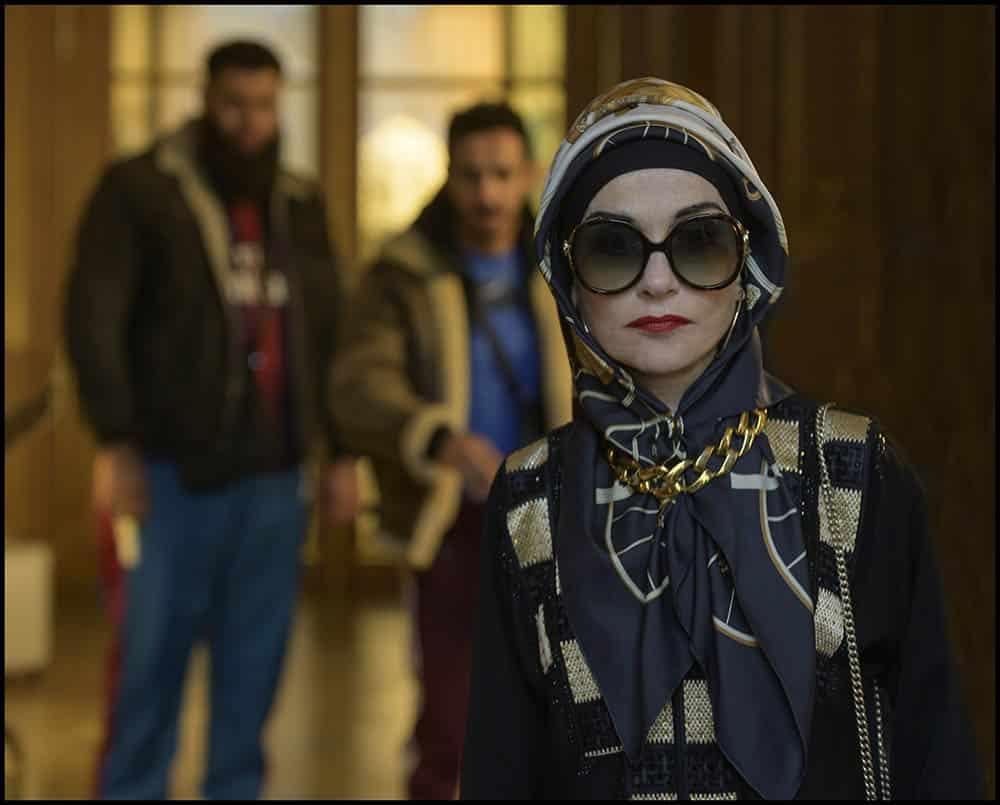 Isabelle Huppert, une daronne qui cartonne au box-office