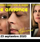 Box-office Paris 14 h : Karin Viard sauve Les Apparences