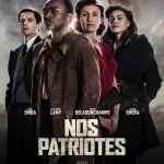 Nos patriotes, affiche du film