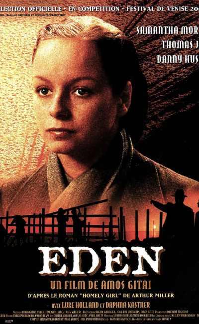 Eden, affiche