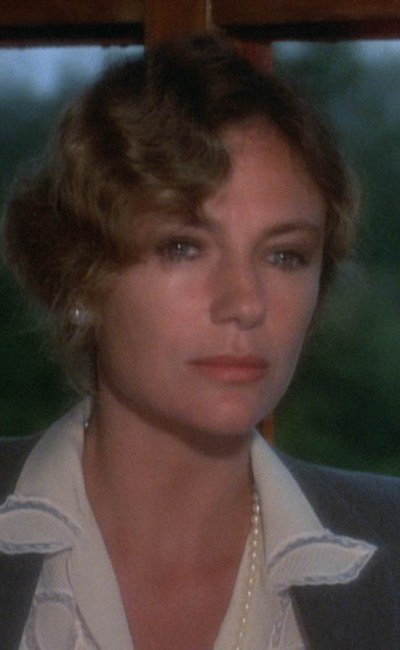 Jacqueline Bisset dans Au-dessous du volcan
