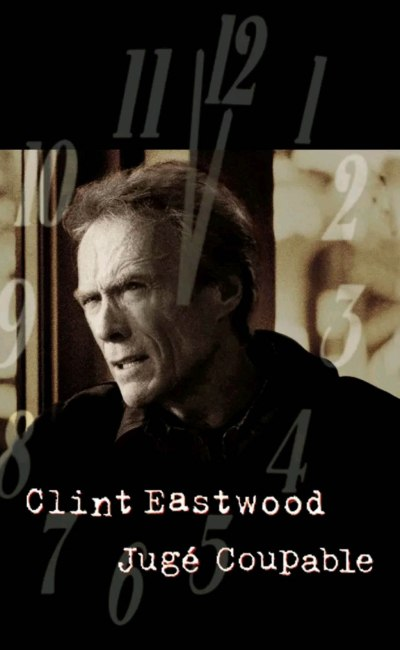 Cover VOD true Crime, Clint Eastwood