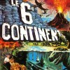 Le sixième continent jaquette Cover