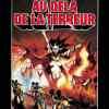 Au delà de la terreur, affiche française VHS Punch Vidéo (1985)