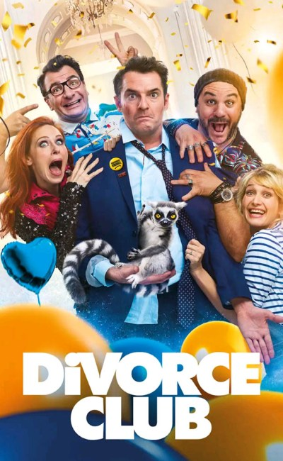 Divorce Club : la critique et le test DVD