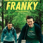Franky (Giant Litlle Ones), jaquette France