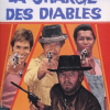 Affiche du film la charge des diables