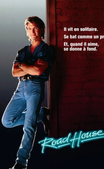 Road House, Cover VOD
