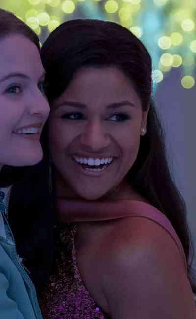 Ariana DeBose dans The Prom