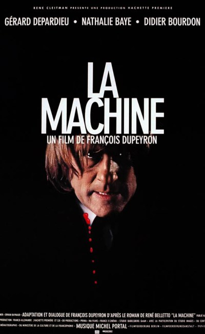 La machine : la critique du film