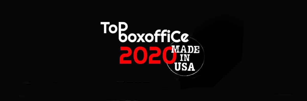 box-office USA 2020 : bilan