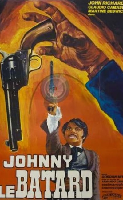 Affiche Johnny le bâtard