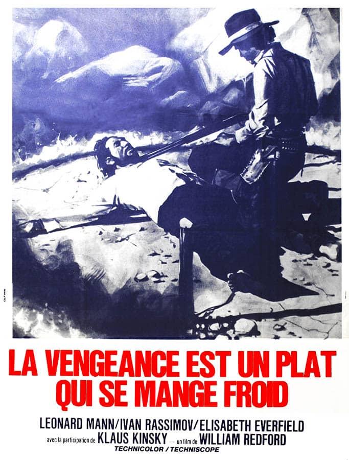 Le Ranch De La Vengeance : ranch, vengeance, Vengeance, Mange, Froid, Critique, CinéDweller