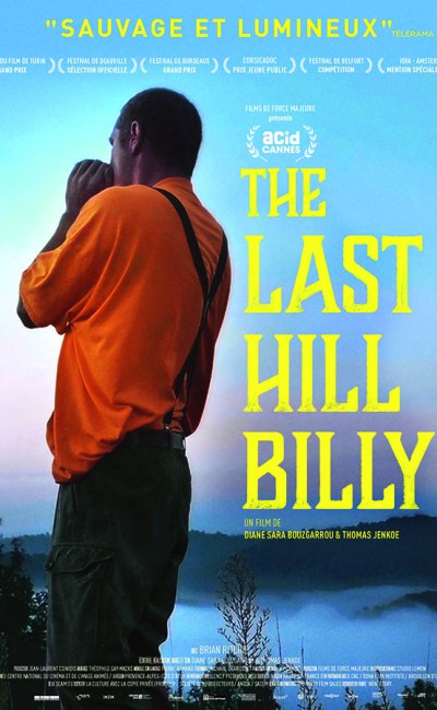 The Last Hill Billy, afffiche du film de Thomas Jenkoe