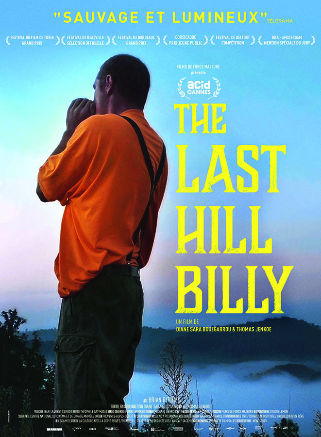 The Last Hill Billy