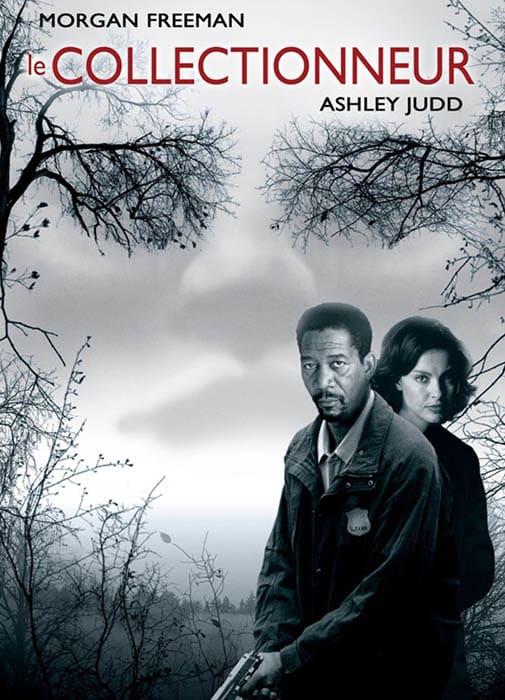 Artwork VOD Le collectionneur avec Ashley Judd
