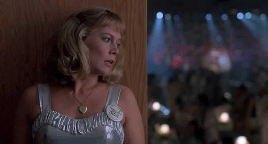 Kathleen Turner dans Peggy Sue s'est mariée