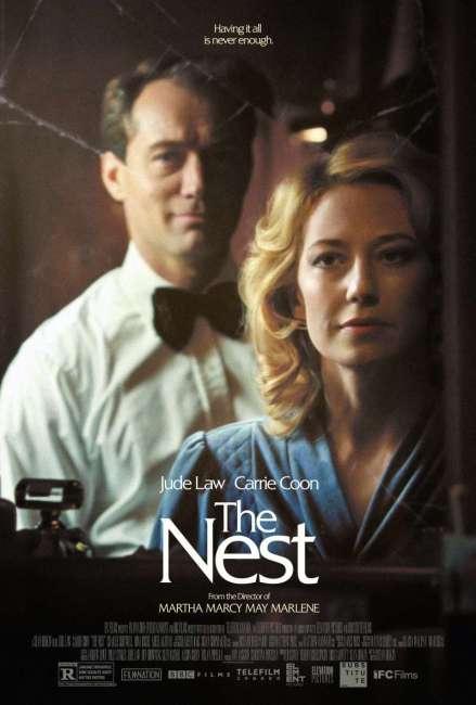 The Nest, l'affiche originale