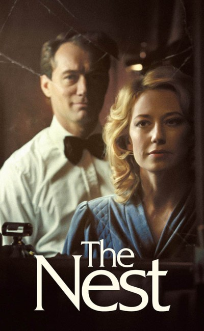 The Nest, en VOD sur MyCanal