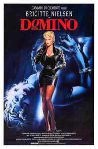 Domino par Enzo Sciotti