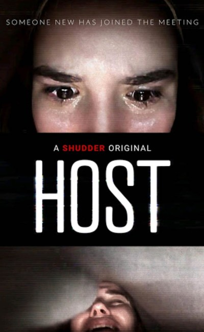 Host, cover américaine