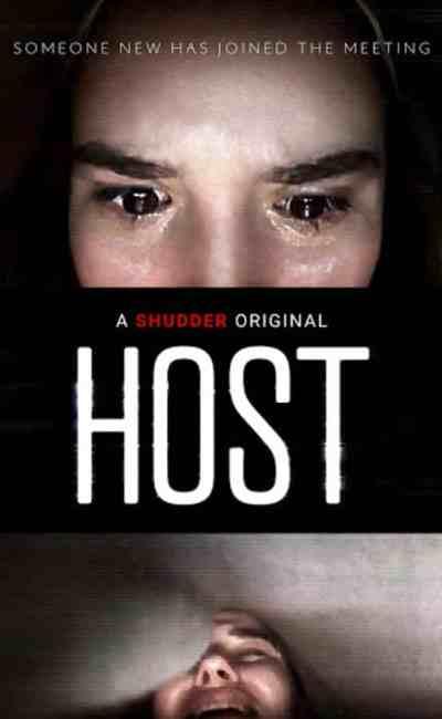 Host : la critique du film Shudder