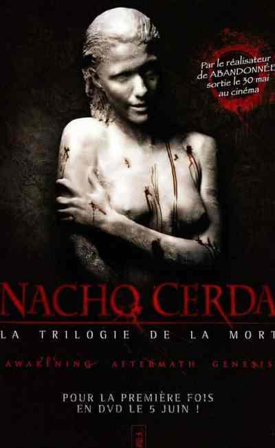 La trilogie de la mort de Nacho Cerda