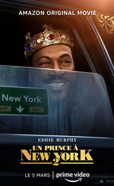 Un prince à New York 2 (Coming 2 America) : la critique du film