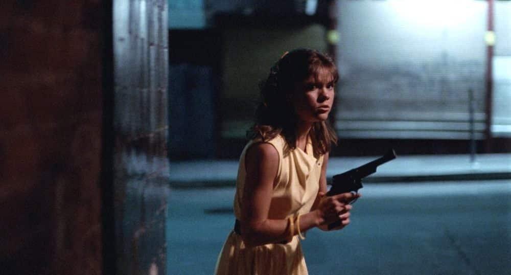 Donna Wilkes a soif de vengeance dans Angel