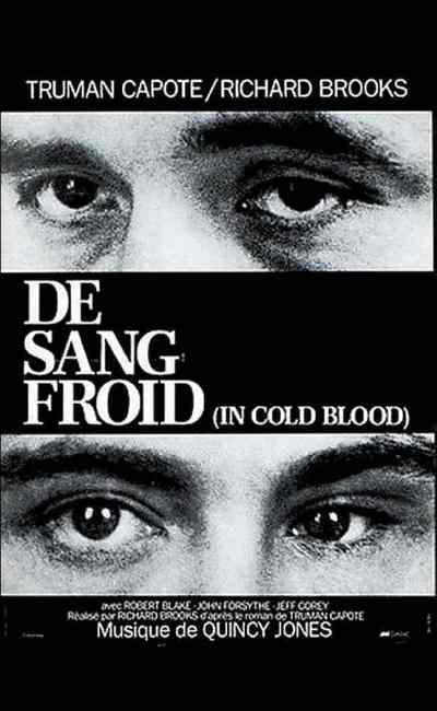 De sang-froid : la critique du film et le test blu-ray collector Wild Side