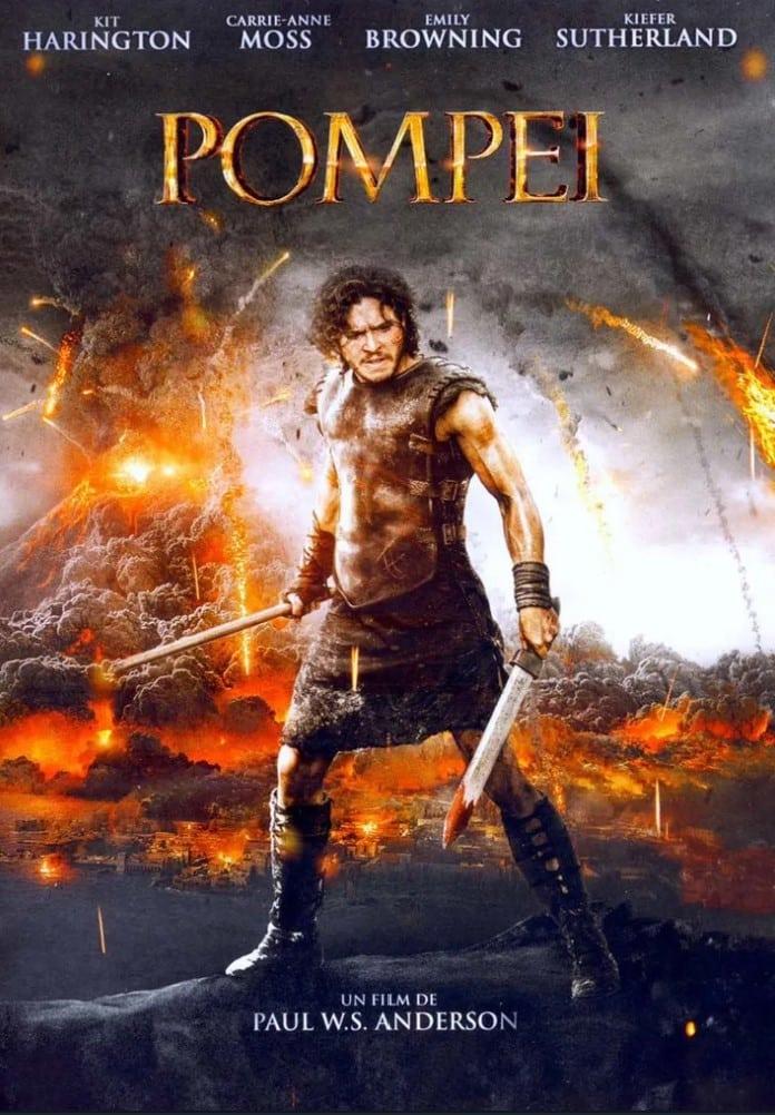 Pompéi artcover VOD