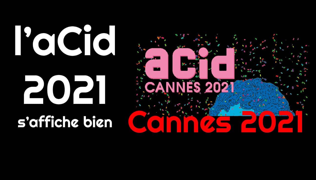 L'ACID 2021 s'affiche