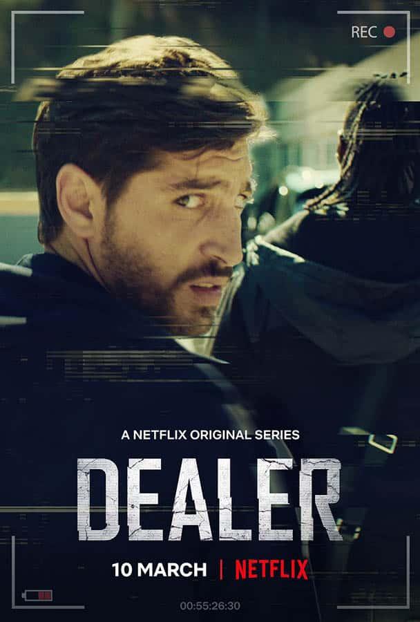 Caïd; Netflix