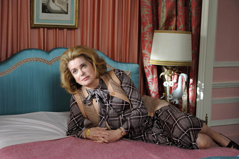 Photo de Catherine Deneuve dans Potiche (2010)