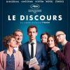 Affiche de Le discours de Laurent Tirard